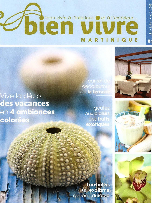 Couverture Bien Vivre Martinique_resize